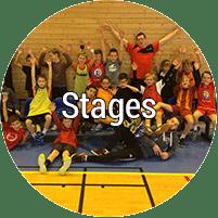Les stages